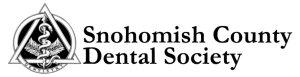 Snohomish County Dental Society Logo